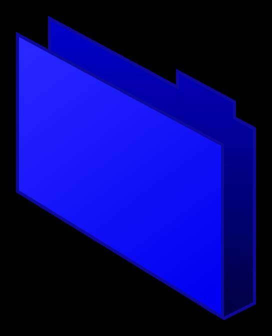 Alle Projekte Ordner-Symbol